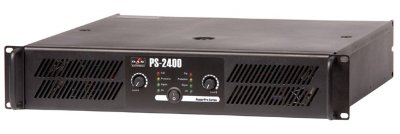 DAS AUDIO PS-2400