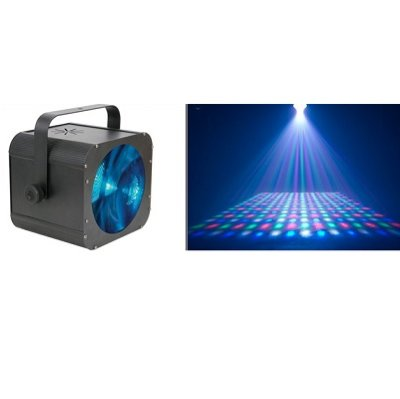 BS LIGHTING LED DISCO 02