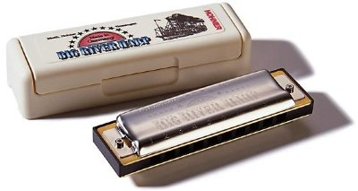 HOHNER M590016X Big River