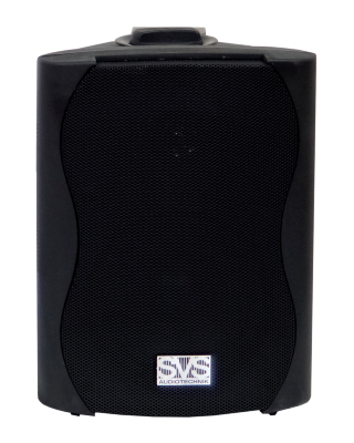SVS Audiotechnik WS-30 Black