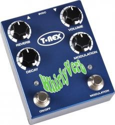 T-REX Whirly Verb