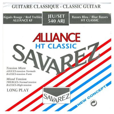 SAVAREZ 540 ARJ ALLIANCE HT CLASSIC
