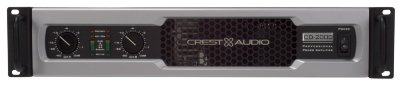CREST AUDIO CD2000