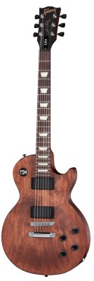 GIBSON LPJ 2014 CHOCOLATE SATIN