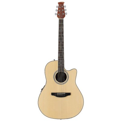 Ovation Applause Balladeer AB24II-4 Mid Cutaway Natural