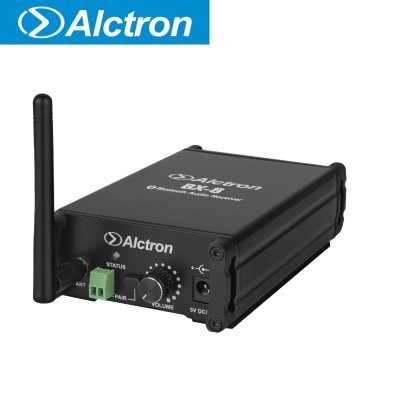 Alctron BX-8 Bluetooth