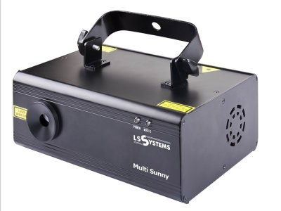 LS Systems Multi Sunny