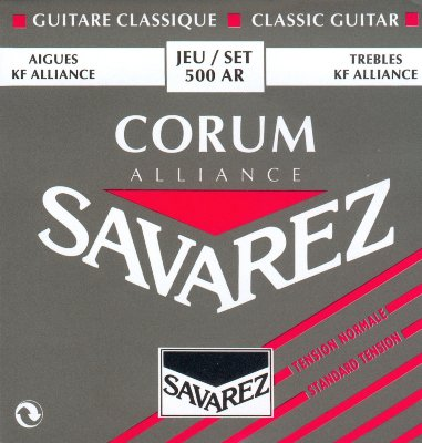 SAVAREZ 500 AR ALLIANCE CORUM