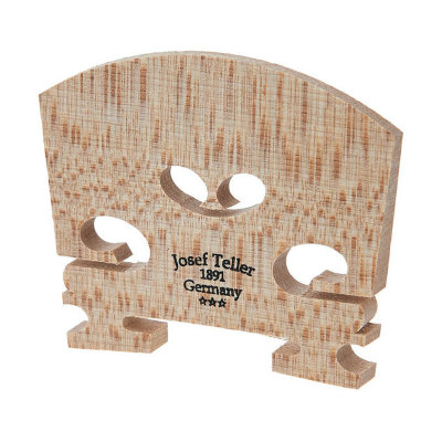 TELLER Violin Bridge Standard 405002