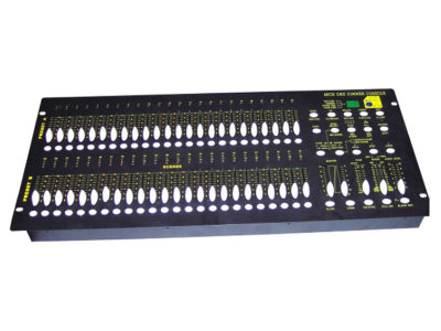 HIGHENDLED YDC-003 DIMMER CONSOLE