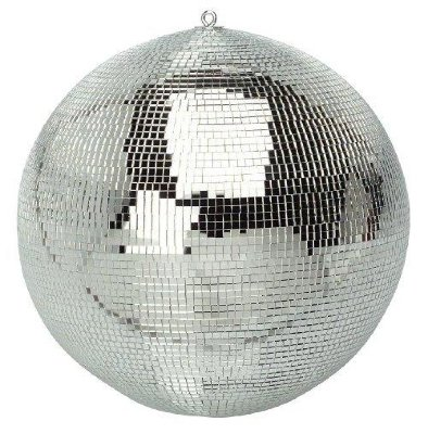 XLINE MIRROR BALL-50