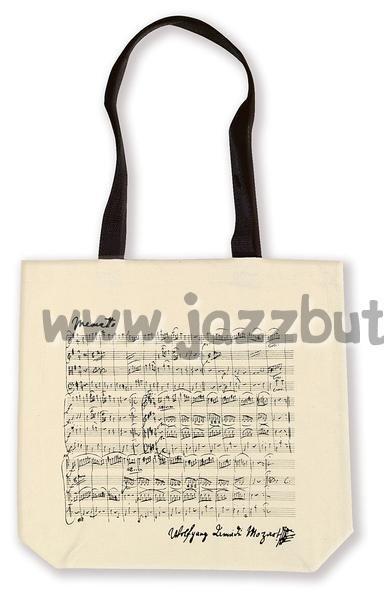 2cf6970824da сумка на длинной ручке моцарт- купить в магазине Музыкальная Планета  Краснодар