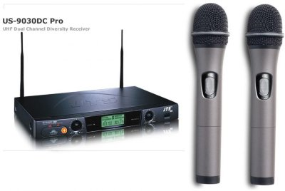 JTS US-9030DC Pro/Mh-8000x2