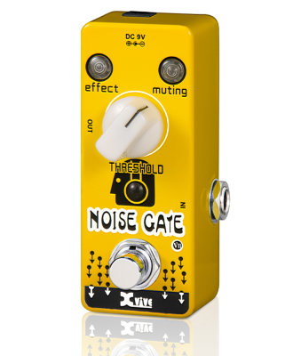 XVIVE V11 Noise Gate