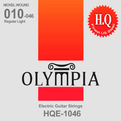 Olympia HQE 1046