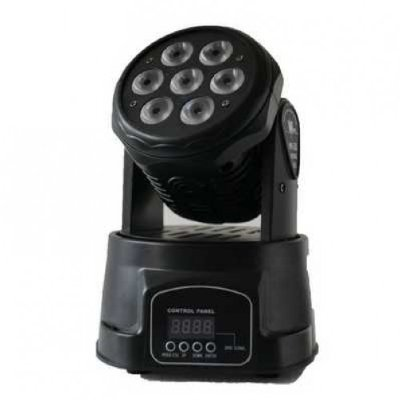 BS LIGHTING HT LED WASH MINI Wash Moving head