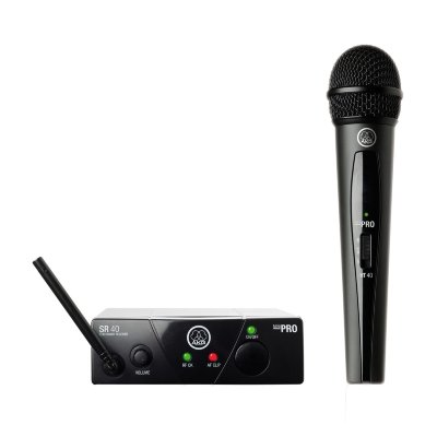AKG WMS40 Mini Vocal Set Band US45B (661.100)