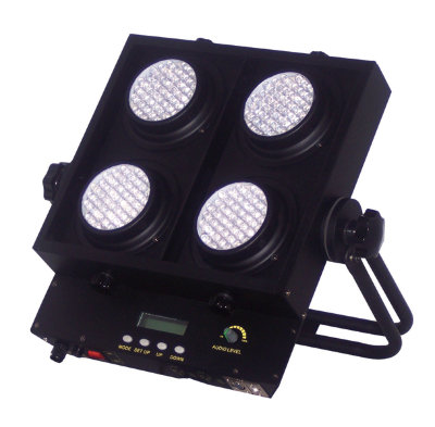 HIGHENDLED YLL-020 FOUR LED BLINDER
