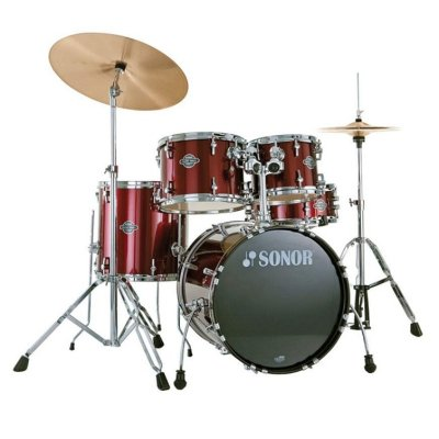 Sonor 17200211 SMF 11 Stage 1 Set WM 11228 Smart Force