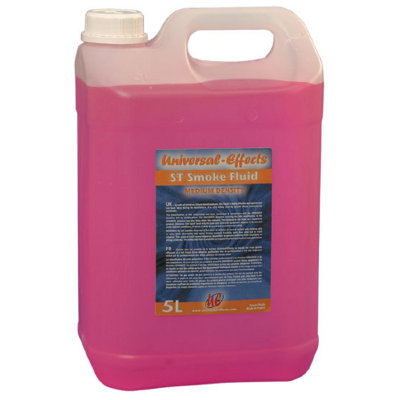Universal Effects ST-Smoke Fluid Medium Density