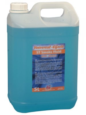 Universal Effects ST-Smoke Fluid High Density