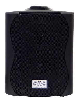 SVS Audiotechnik WS-20 Black