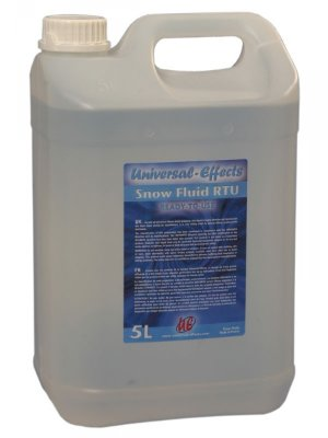 Universal Effects ST-Snow Fluid RTU