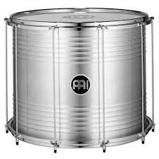 Купить meinl re-10 aluminum repinique