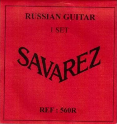 SAVAREZ 560 R RUSSIAN