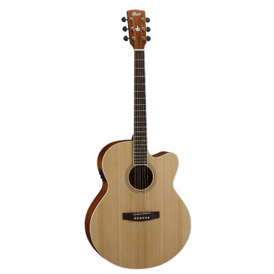 Cort  CJ1F-NS CJ Series