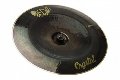 EDCymbals EDCRCH20 Crystal 2017
