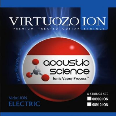 VIRTUOZO 00910.ION NICKEL