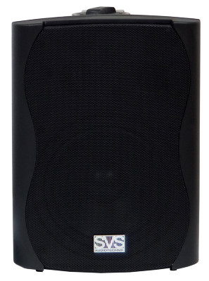 SVS Audiotechnik WS-40 Black
