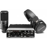 Звукозаписывающее оборудование